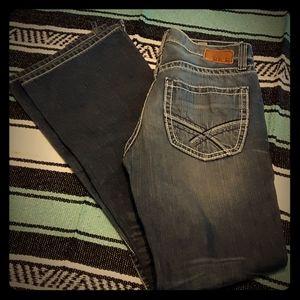 BKE Womens Jeans